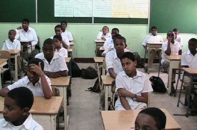 التربية والتعليم: مدارس العاصمة الطرفية تحتاج إلى تدخل عاجل