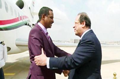 زيارة دقلو للقاهرة.. مخابرات السيسي تحاول قلب المعادلة