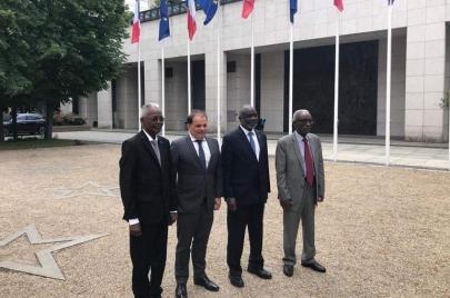 إعفاء 14.1 مليار دولار من ديون السودان
