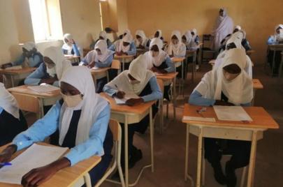 التربية والتعليم تعلن موعد انطلاق أعمال تصحيح الشهادة السودانية