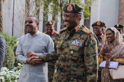 السودان وإثيوبيا.. هل ينهيان سنوات التناغم؟