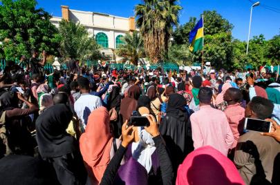 الثورة السودانية.. حراكُ مستلهٌم من إرثٍ تليد