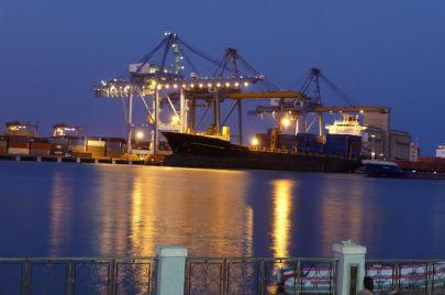 البنى التحتية: الشراكات الخارجية لا تصلح في ميناء بورتسودان