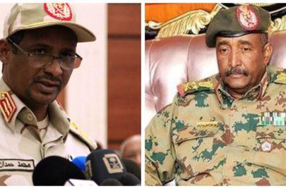 ما هي حدود التوترات بين الجيش والدعم السريع؟