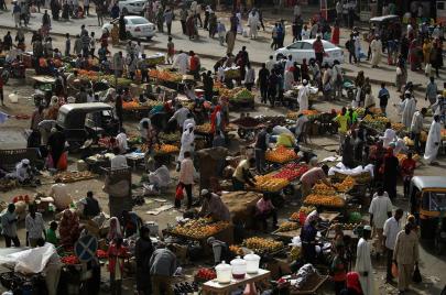 الولايات السودانية.. سقط النظام وبقيت أزماته