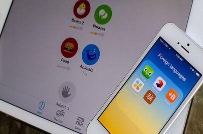 إليك 5 من أفضل التطبيقات المجانية لتعلم اللغات عبر الهاتف الذكي
